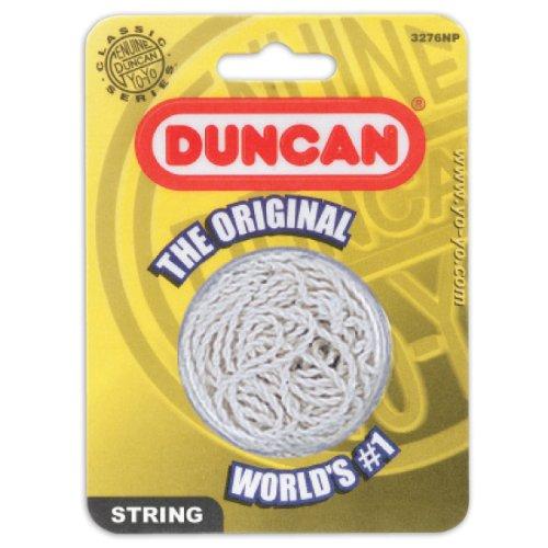 Duncan Yo Yo String White 5-Pack