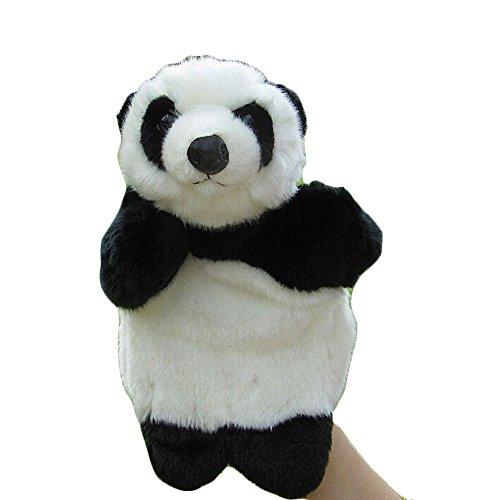 Miraclekoo Panda Teddy Bear Hand Puppet