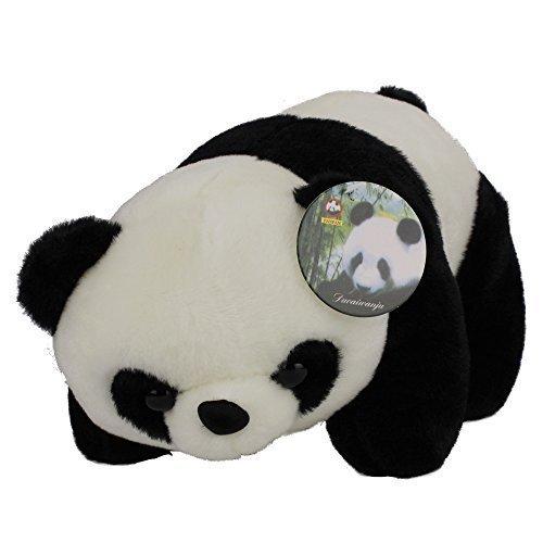 118 Panda Bear Stuffed Animal Plush Soft Toys Cute Doll Pillow For Kids Shower Birthday Gift