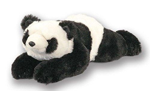 26 Life-Like Extra Soft and Cuddly Plush Panda Bear Stuffed Animal Hug