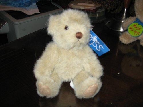 Russ Awesome Alumni Small Teddy Bear