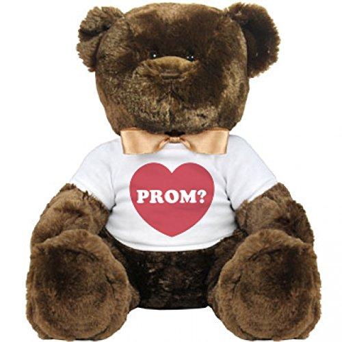 Hey There Prom Bear Large Plush Teddy Bear