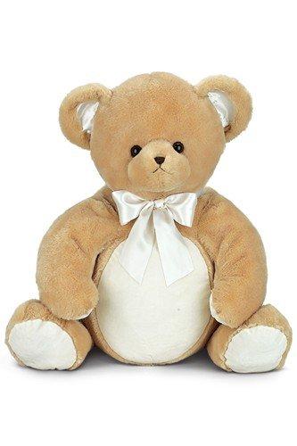 Bearington Bear Cuddly Teddy Hug Size 23H Sit