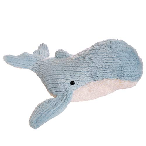 Manhattan Toy Adorables Humphrey Whale Stuffed Animal 15