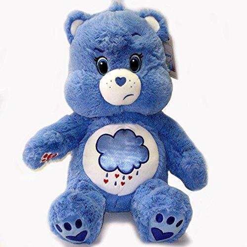 Build A Bear Grumpy Care Bear Teddy Bear Plush Stuffed