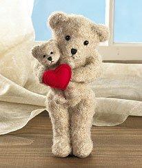Boyds Bear Hugs to You Collectible Teddy Bear