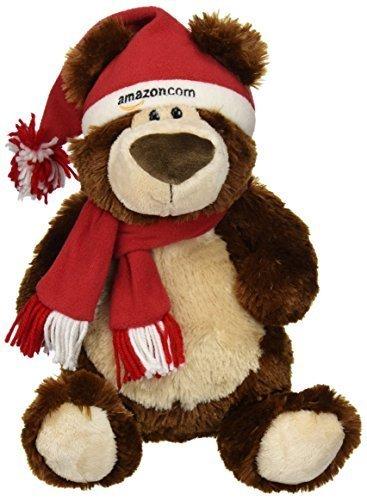 Gund 2014 Amazon Collectible Teddy Bear by GUND