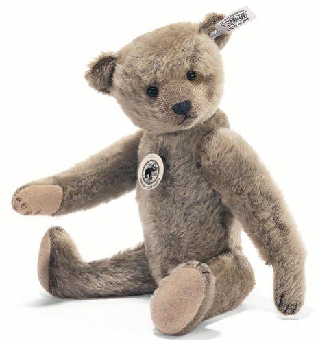 Limited Edition Collectible Steiff Mohair Teddy bear 1908