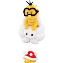 Little Buddy Official Super Mario Plush 8 LakituJyugemu