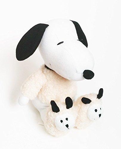 Peanuts Snoopy Lamb Plush