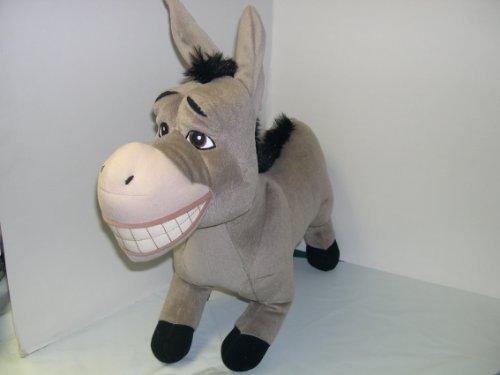 Hasbro Jumbo Plush Donkey from Shrek 2 05808