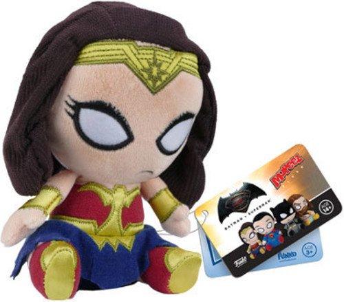 Funko Mopeez Batman vs Superman - Wonder Woman Plush