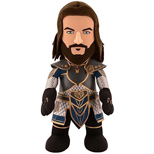 Bleacher Creatures Legendary Pictures Warcraft 10 Plush Figure Anduin Lothar