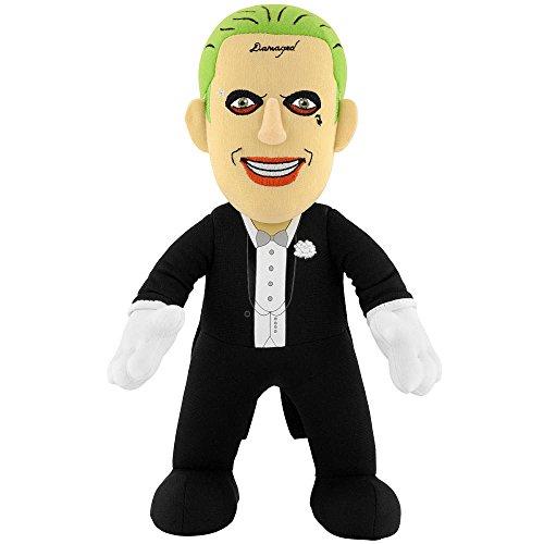 Bleacher Creatures Suicide Squad Joker Plush Figure 10