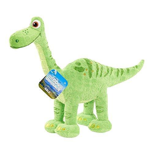 The Good Dinosaur Bean Plush - Arlo