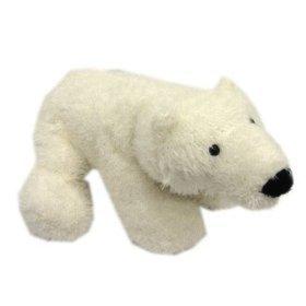 Polar Bear By Webkinz Toy by Webkinz