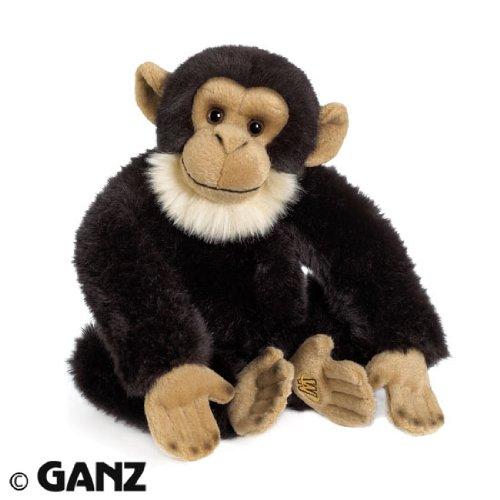 Webkinz Virtual Pet Plush - Signature Series - CHIMPANZEE Toy