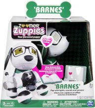 Zoomer Barnes Zuppies Interactive Puppy
