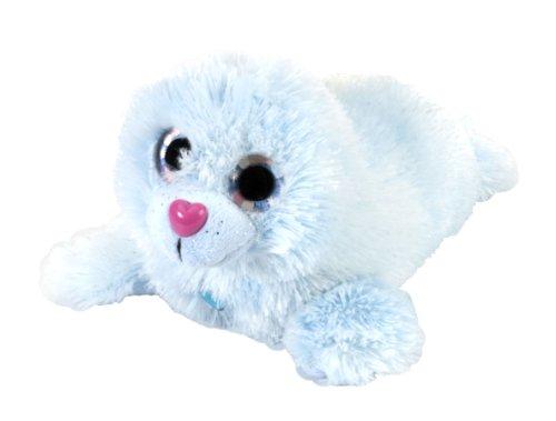 Wild Republic Sweet and Sassy Harp Seal 8 Animal Plush