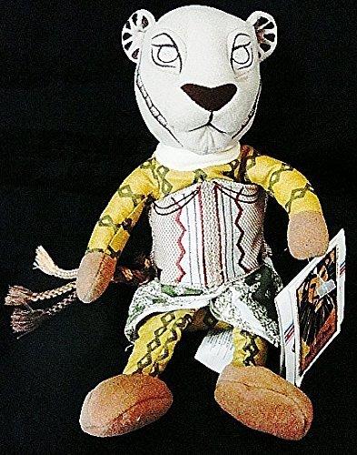 95 The Lion King the Musical Nala Plush
