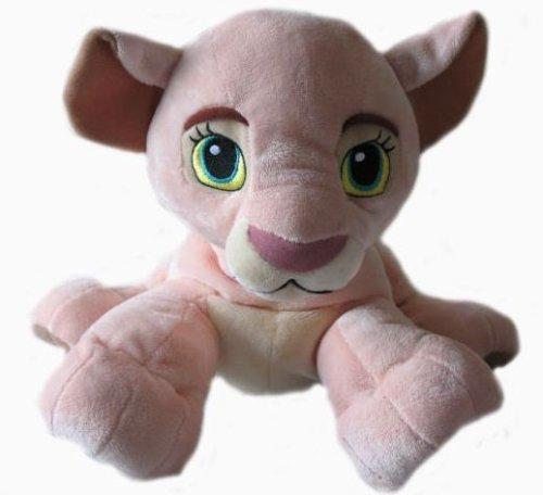Disney Lion King 12 Nala Plush Doll