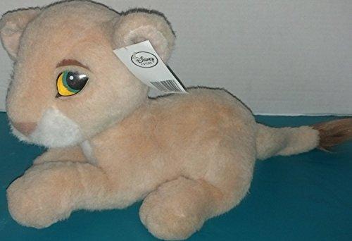 Lion King ORIGINAL NALA 12 Plush 1993