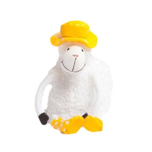 Really Woolly Cora Plush Sheep
