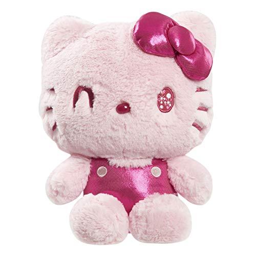 Hello Kitty 10 Large Plush - Pink