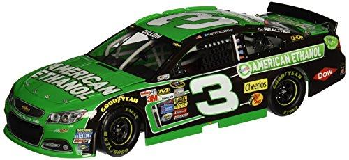 Austin Dillon 3 American Ethanol 2014 Chevrolet SS NASCAR Diecast Car 124 Scale ARC HOTO