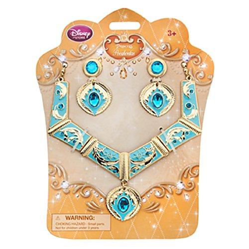 Disney Pocahontas Costume Jewelry Set