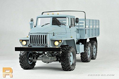 CROSS-RC UC6 6x6 Military 112 Scale Truck Kit