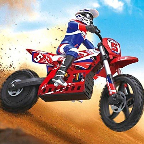 Paleo SKYRC SR5 14 Scale Super Rider RC Motorcycle SK-700001 RTR