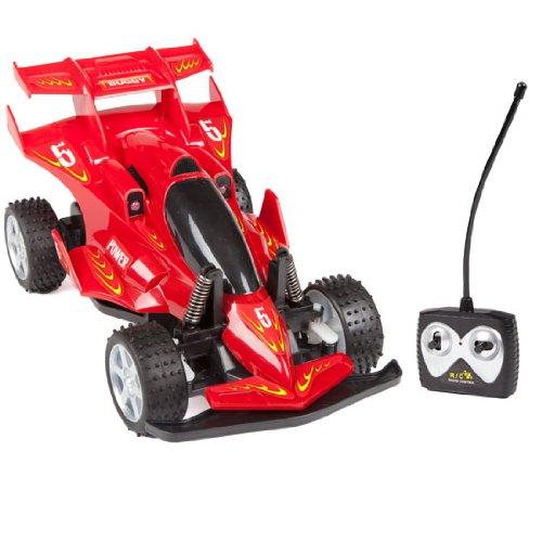 Crimson Avenger RTR 114 Electric RC Buggy