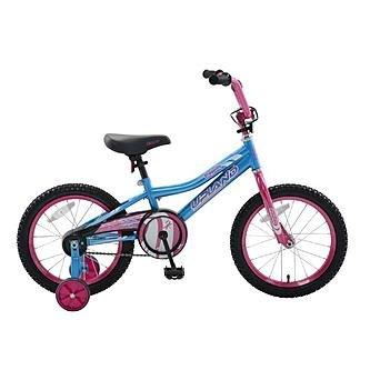Upland Dragonfly 16 Girls Bike