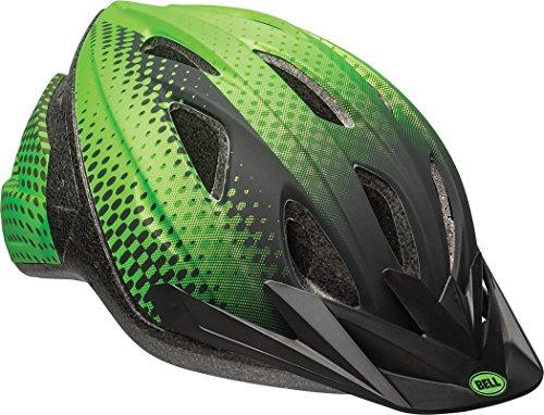 Bell Banter Youth Bike Helmet Lime Halo