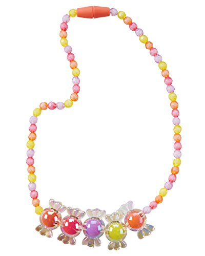 Carters Girls Candy Charm Necklace