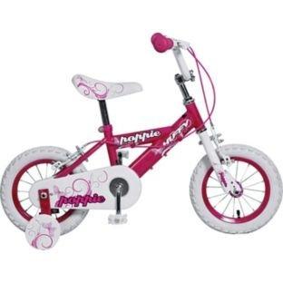 12 Inch Bike - Girls 333244088 by HUF