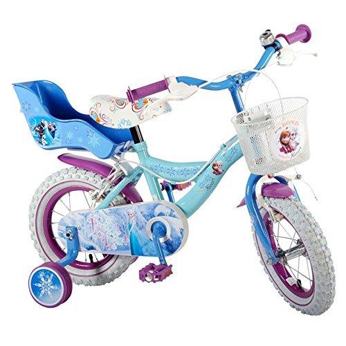 Disney Frozen 12 Inch Bike by Disney Frozen