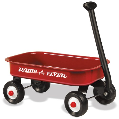 Radio Flyer Little Red Wagon Discontinued by manufacturer