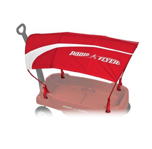 Radio Flyer Wagon Canopy