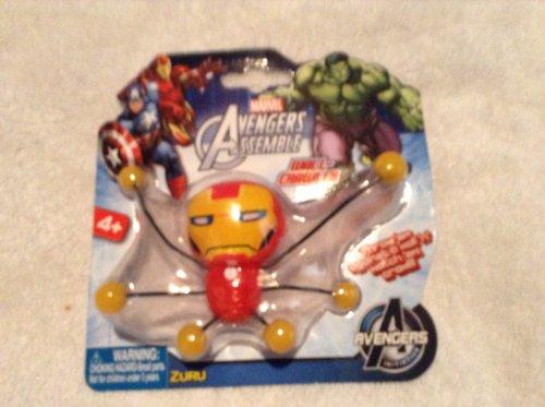Avengers Assemble Wall- Crawler by Zuru