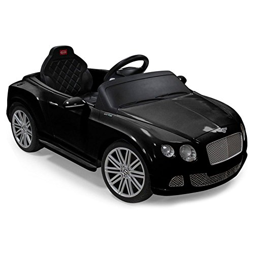 Rastar Bentley GTC Battery Powered Riding Toy