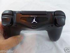 Scott ALlah Design - PlayStation 4 PS4 Controller MICHAEL JORDAN Led Light Bar Decal Sticker