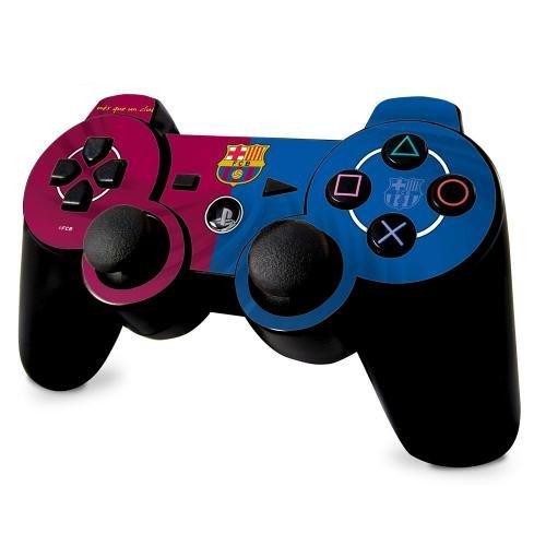 PS3 Controller Skin - FC Barcelona