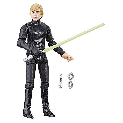 Star Wars The Vintage Collection Return of The Jedi Luke Skywalker Endor 375 Figure