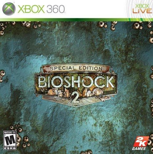 BioShock 2 Special Edition -Xbox 360 by 2K