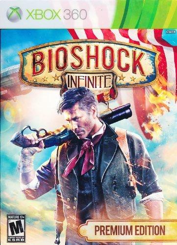 Bioshock Infinite Premium Edition -Xbox 360 by 2K