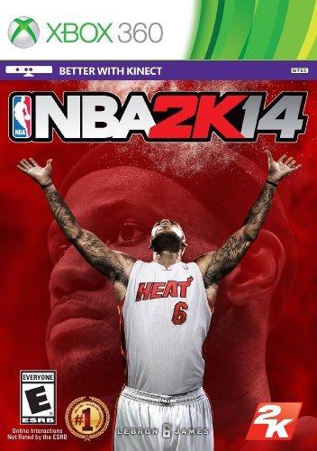 NBA 2K14 - Xbox 360 by 2K