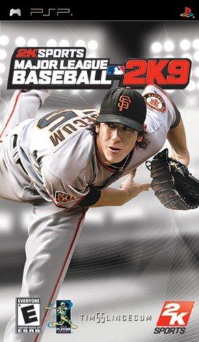Major League Baseball 2K9 - Sony PSP by 2K Games