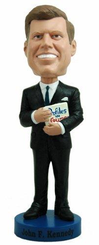 President John F Kennedy Royal Bobbles Bobblehead FIgureine